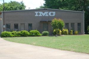 IMC building