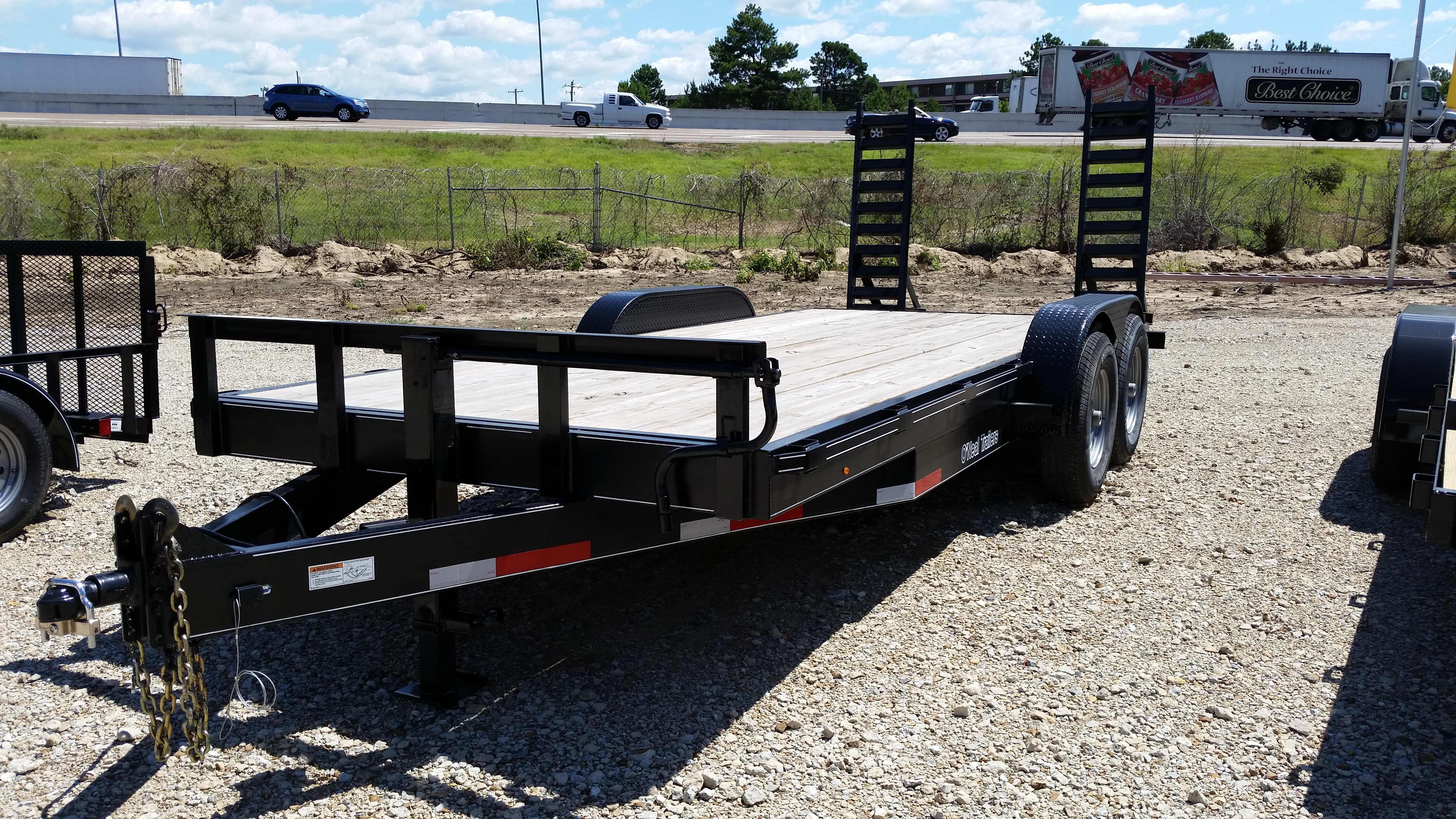 Trailers in Memphis – Quality Trailers for sale