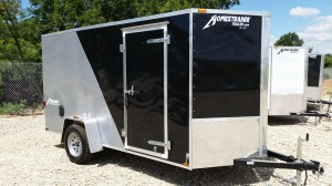 612PS Patriot Cargo trailer